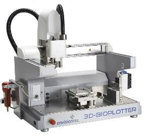 Bio-plotter Developer
